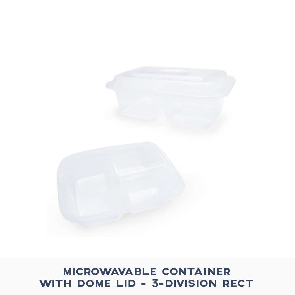 Microwavable Containers In The Philippines