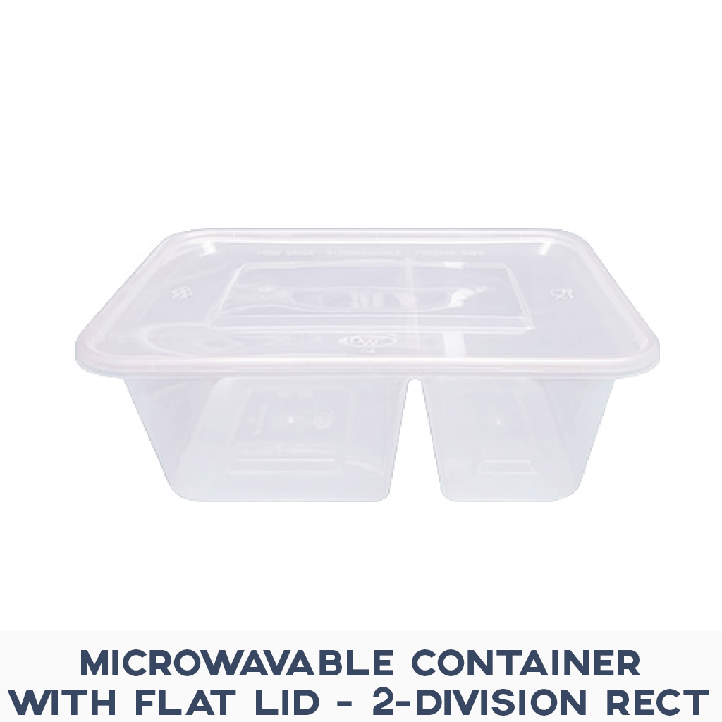 Microwavable Container Prev